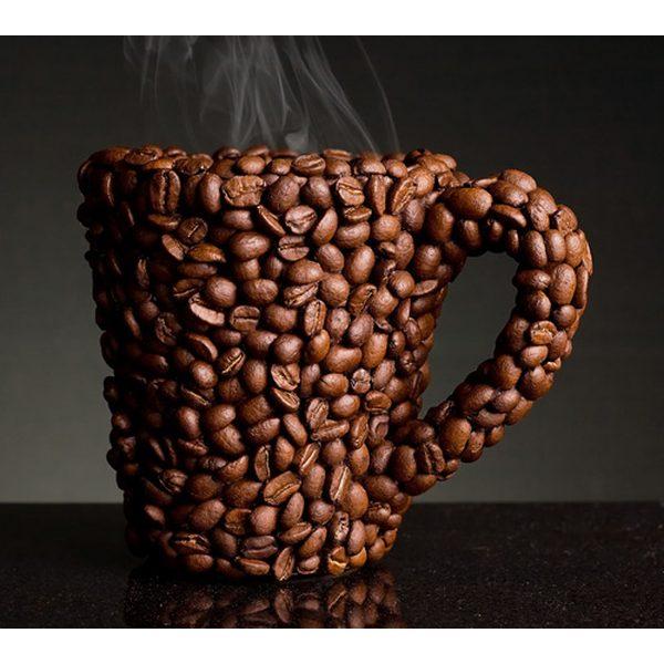 15 tazas geniales de diseño café