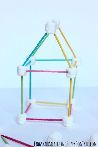 construcciones con nubes casa