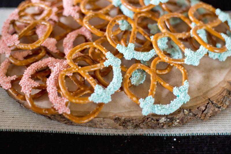 galletas caseras para celebraciones infantiles