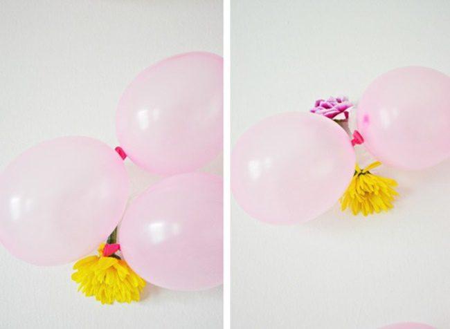 numeros-para-la-pared-con-globos-y-flores-poner-las-flores
