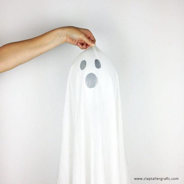 Un Fantasma DIY