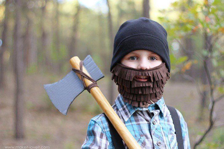 disfraces para niños halloween