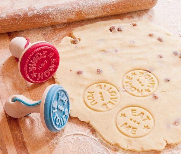 moldes galletas sello