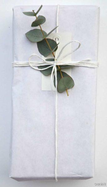 10 formas de envolver regalos de navidad 2