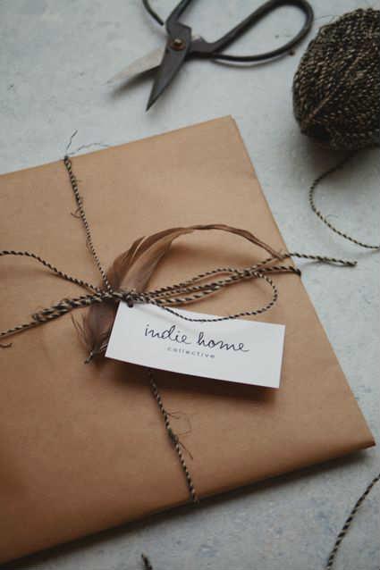 10 formas de envolver regalos de navidad 4