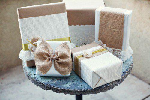 15 ideas para envolver regalos de navidad - 12