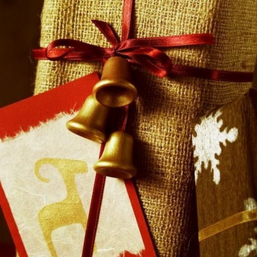 15 ideas para envolver regalos de navidad - 13