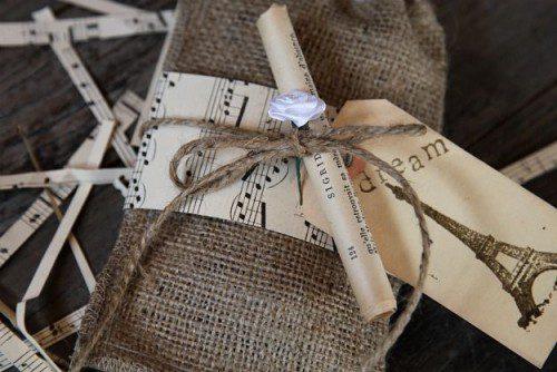 15 ideas para envolver regalos de navidad - 4