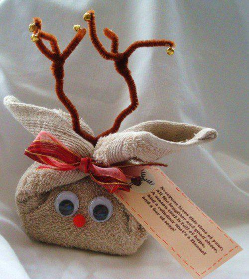 15 ideas para envolver regalos de navidad