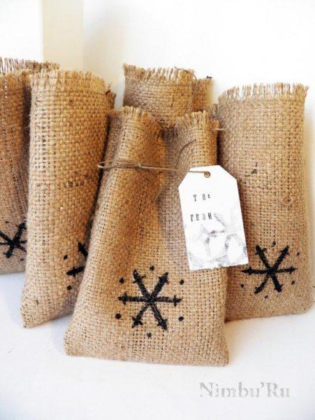 15 ideas para envolver regalos de navidad - 7