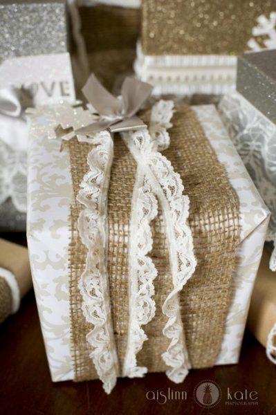 15 ideas para envolver regalos de navidad - 9
