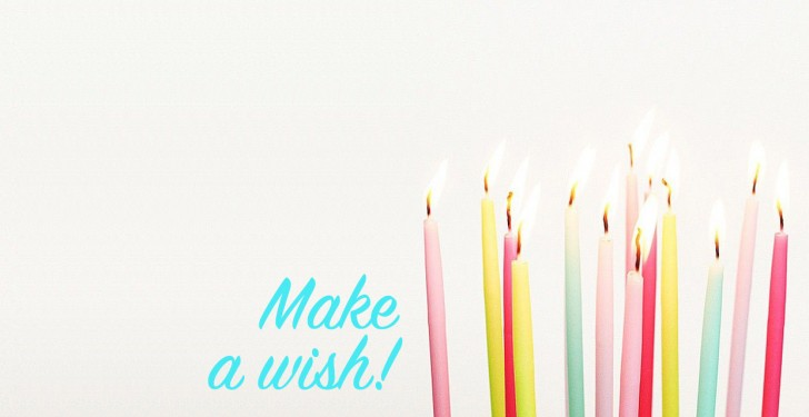 Idoproyect-Make-a-wish