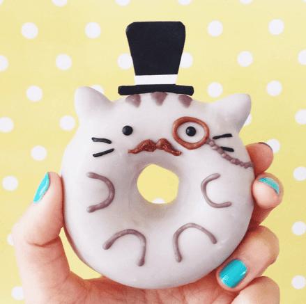 vickiee donuts 1