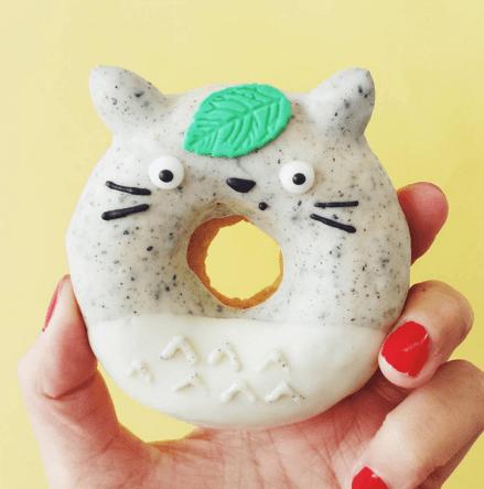 vickiee donuts 4