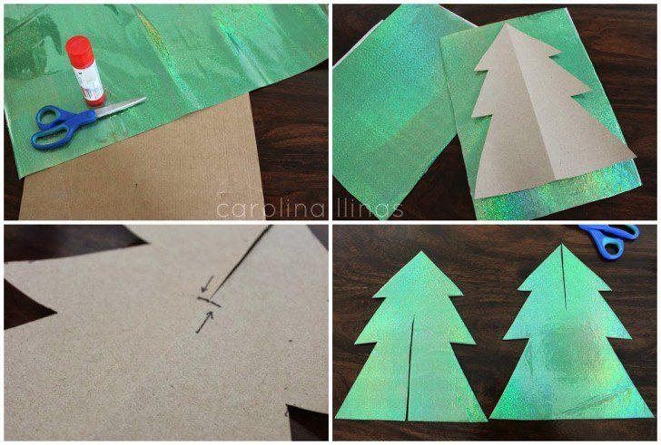 Árbol-de-Navidad-en-3D-para-hacer-con-niños-pasos1-728x491