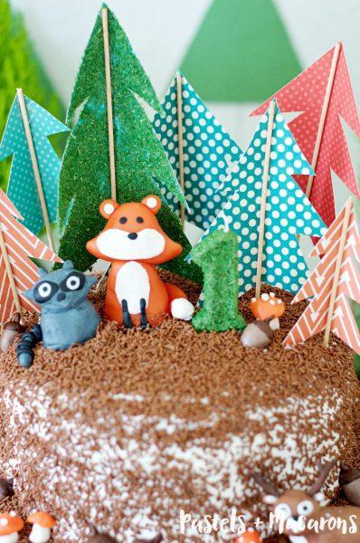 Ingeniosos toppings DIY para tartas