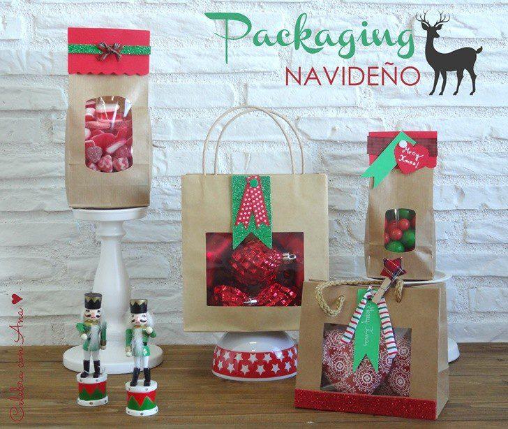 Navidad-Packaging