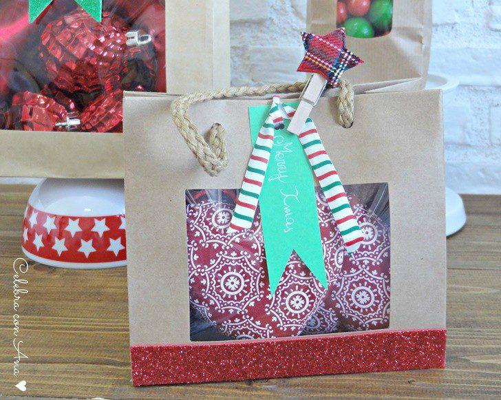 Packaging navideño 2