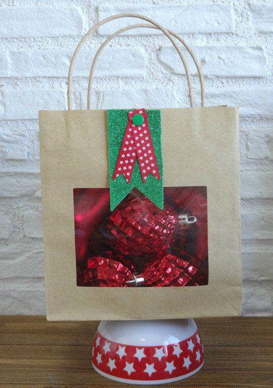 Packaging para navidad 4