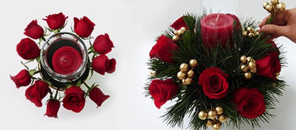 centro-de-mesa-bonito-navidad