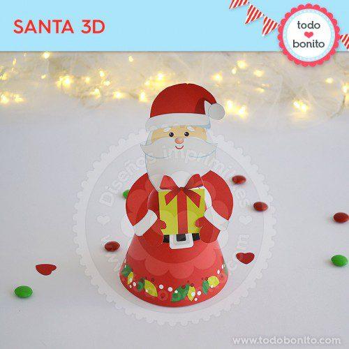 imprimibles de navidad 6