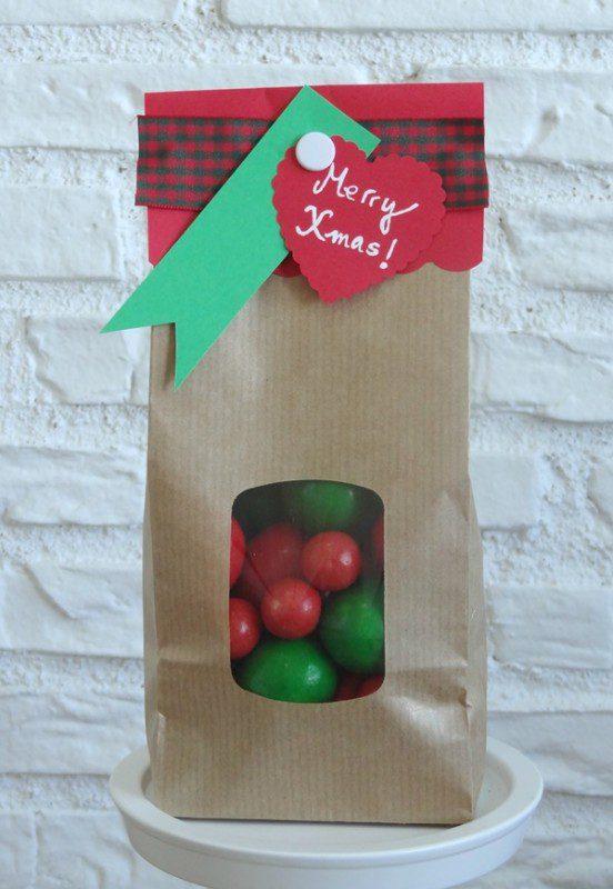 regalos de navidad envolver 8