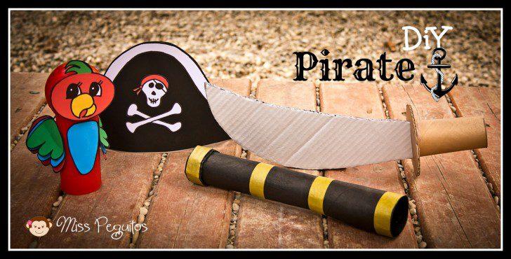 complementos-para-disfraz-de-piratas-reciclados