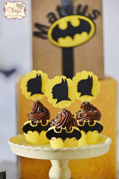 cumpleaños-de-batman-cupcakes-deliciosos