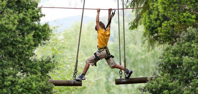 dinopolis 10 parques de atracciones para niños amazonia