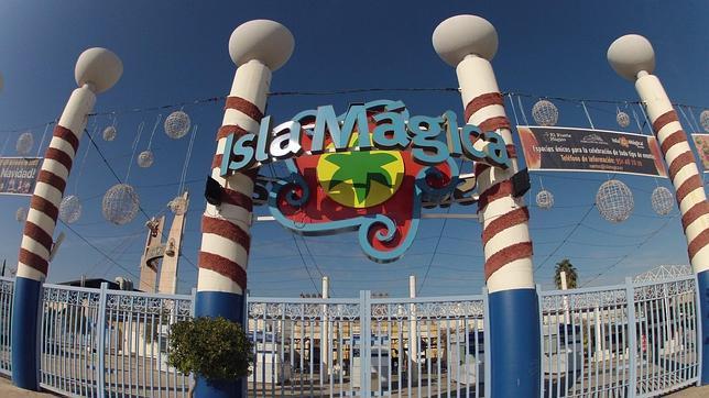 dinopolis 10 parques de atracciones para niños isla magica