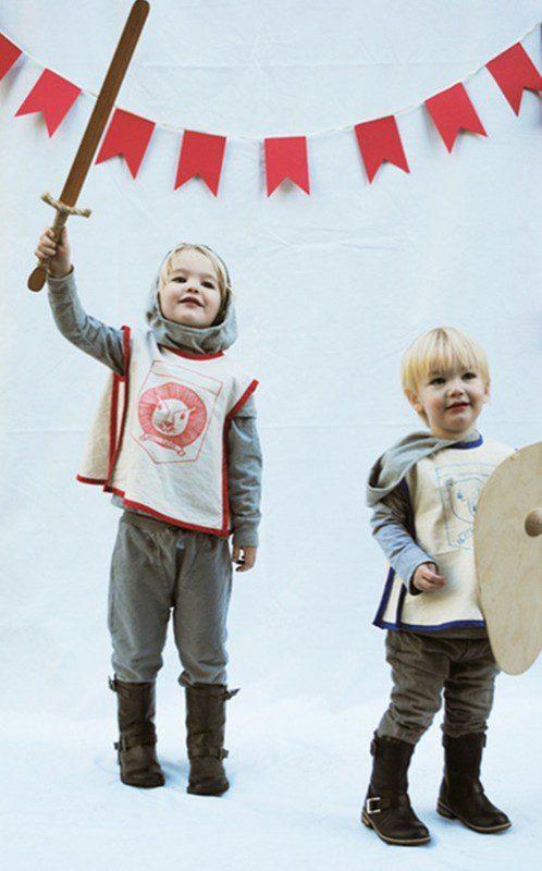 disfraz de principe de blancanieves para niños