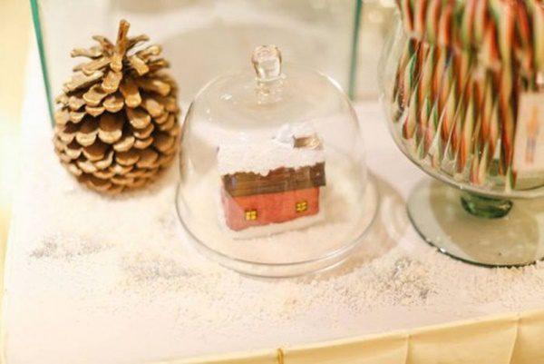 fiesta-temática-del-cascanueces-cumpleaños-de-invierno-casita-en-una-cúpula-500x334