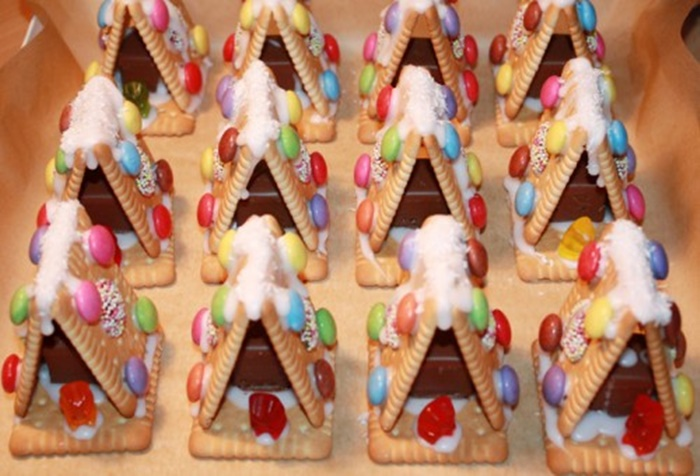 galletas infantiles creativas