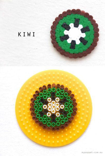 llaveros-de-frutas-hechos-a-mano-con-hamas-kiwi