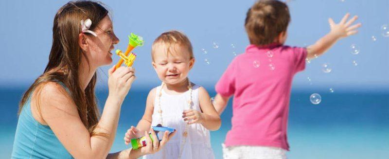 Viajando con niños: ciudades europeas para visitar con los peques