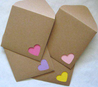 Tarjetas Bonitas para San Valentín