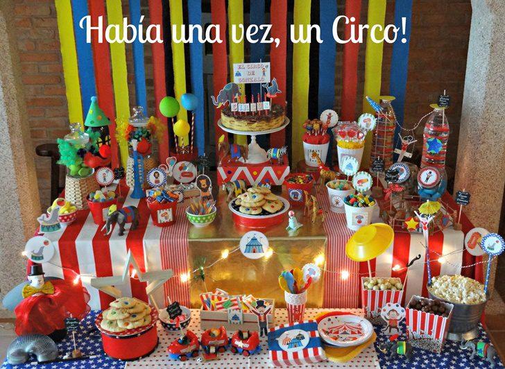 El Circo de Gonzalo