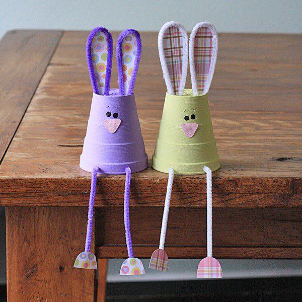 manualidades-de-pascua-conejos