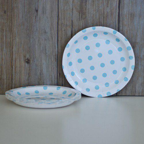 platos-de-postre-blancos-con-puntos-azul-clarito-12-unidades