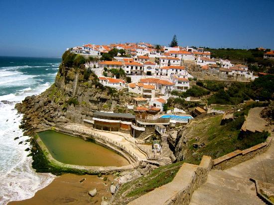 portugal viajando con niños