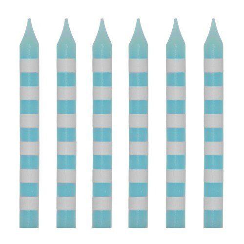 velas-azul-clarito-con-rayas-blancas-16-unidades