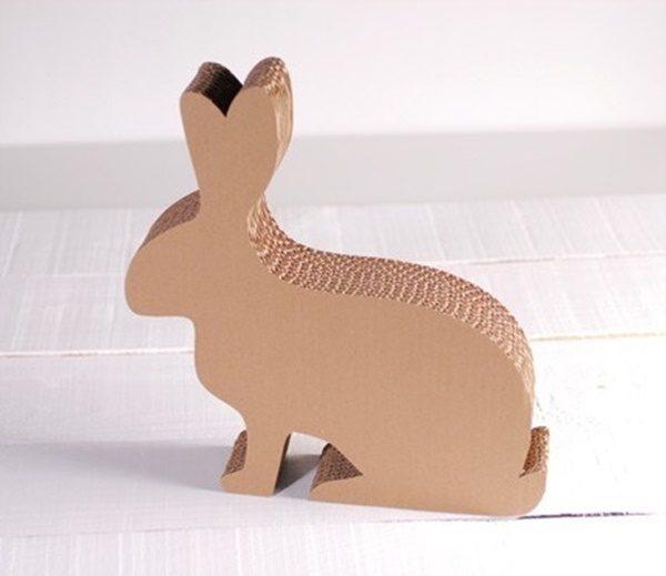 conejo-de-carton