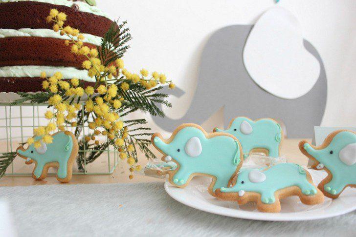 galletas fiesta para bebe