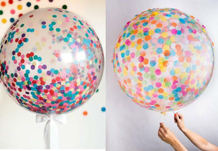 ideas-creativas-para-decorar-globos-infantiles-con-confetti