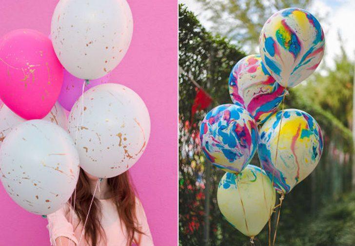 ideas-creativas-para-decorar-globos-infantiles-pintura-personalizada