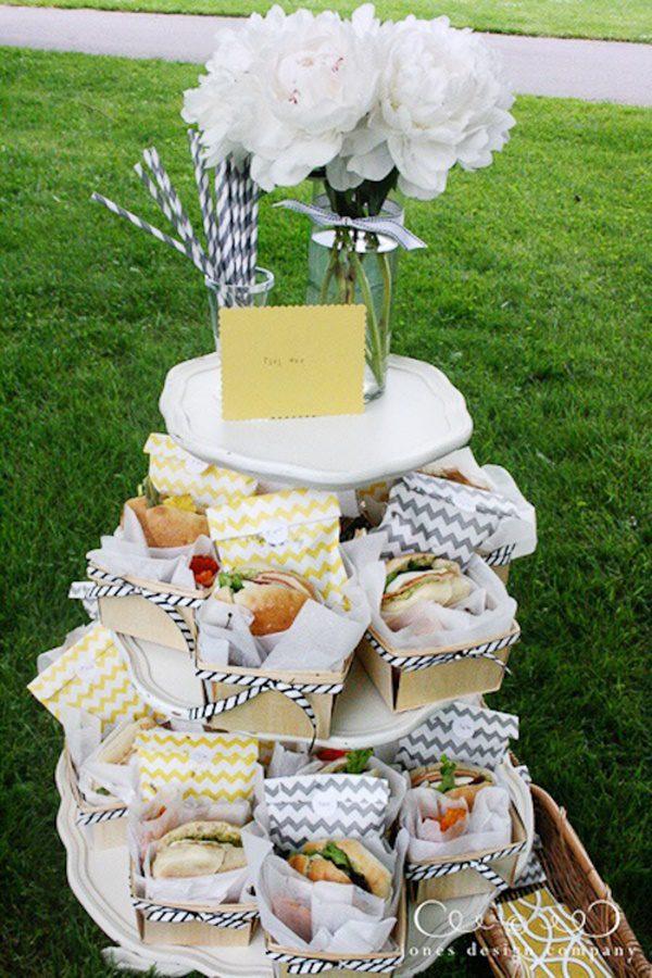 Mesa-dulce-de-Primera-Comunión-sándwiches