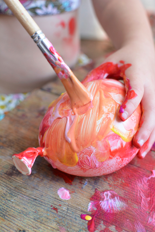 actividades creativas para fiestas infantiles