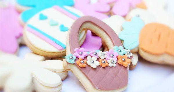 galletas de primera comunion muy bonitas