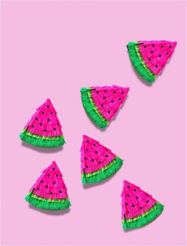 10 manualidades fantasticas de fruta