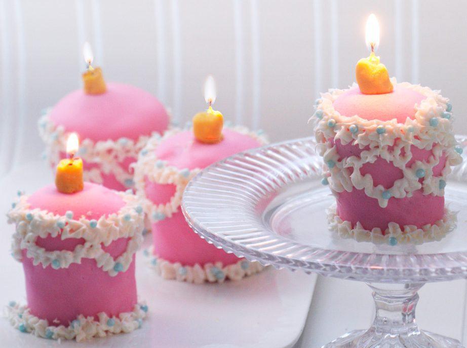 Decoración de Cupcakes para Fiestas. Alicia en el País de las Maravillas